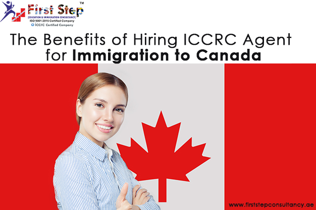 The Benefits of Hiring ICCRC Agent for Immigration to Canada
